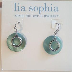 Liz Sophia earrings